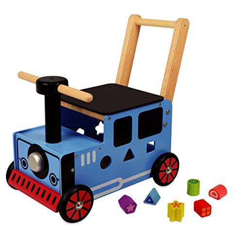 Schiebewagen Zug