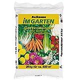 Beckmann  Gartendünger 8+5+8 in 25 kg