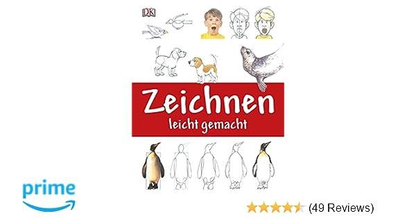 Zeichnen leicht gemacht: Amazon.de: Bücher