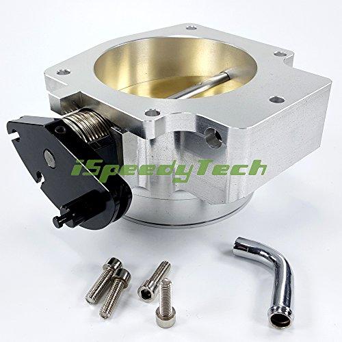 102mm il corpo acceleratore acceleratore acceleratore corpo per GM 3LS1LS2LS3LS6LSX corpo in alluminio Throttle - Gm Corpo