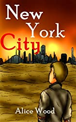 Children's book - New York City (ages 9-12)
