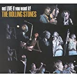 Songtexte von The Rolling Stones - Got Live If You Want It!