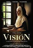 Visión: La Historia De Hildegard Von Bingen [DVD]