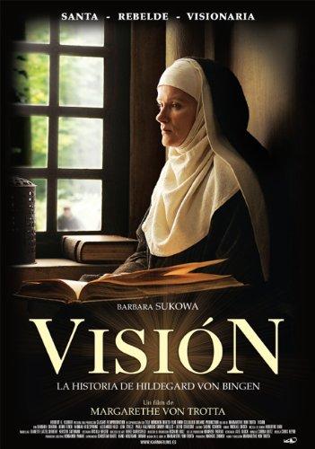 Visión. La historia de Hildegard Von Bingen [Spanien Import]