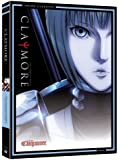 Claymore: Complete Series Box Set - Classic (4pc) [DVD] [Region 1] [NTSC] [US Import]