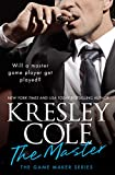 The Master by Kresley Cole front cover