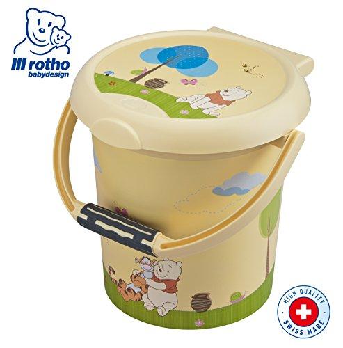 Rotho Babydesign 20215016575 STyLE Windeleimer WTP