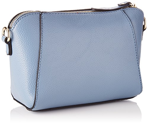 Bulaggi - Hartley Crossbody 6/Pack, Borse a tracolla Donna Blu (Blau)