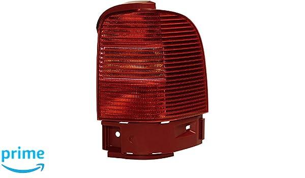 Sx Tecnologia lampadine HELLA 9EL 964 501-011 Luce posteriore