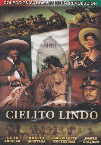 Cielito Lindo by Luis Aguilar