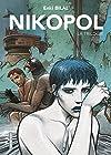 Nikopol, La trilogie - La foire aux immortels ; La femme piège : Froid équateur