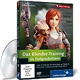 Produkt-Bild: Das Blender-Training für Fortgeschrittene