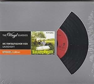 Lauschgift -- The Vinyl Classics (CD in Vinyl-Optik)