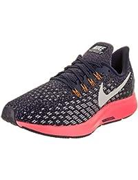 NIKE Wmns Air Zoom Pegasus 35, Zapatillas de Running para Mujer