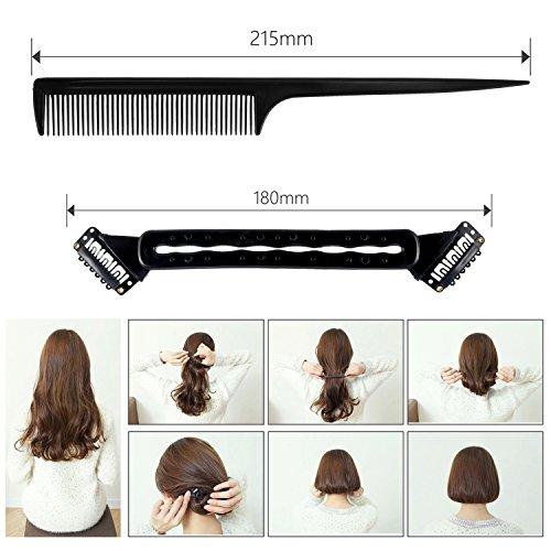 Zoom IMG-3 ivencase accessori per capelli pins