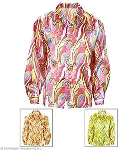 widmann-wdm7404°F disfraz Adulto para mujer, Multicolor, wdm7404°F