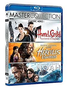 Classic Hero Master Collection (3 Blu-Ray) [Import anglais]