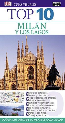 Milán (Guías Top 10) (GUIAS TOP10) por Varios autores