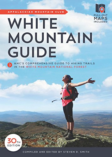 white-mountain-guide-amcs-comprehensive-guide-to-hiking-trails-in-the-white-mountain-national-forest