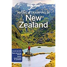 Lonely Planet Hiking & Tramping in New Zealand (Travel Guide) (English Edition)