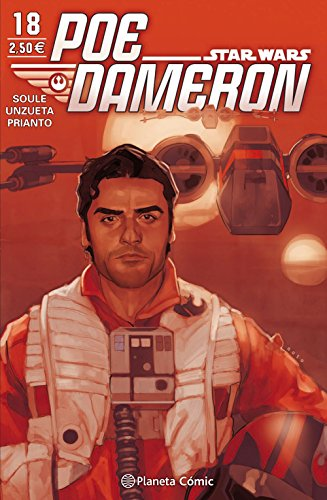 Star Wars Poe Dameron n 18 (Star Wars: Cómics Grapa Marvel)