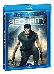 Security Fighting Stars (Blu-Ray)