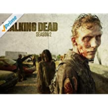 The Walking Dead - Staffel 2 [dt./OV]