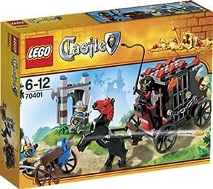 LEGO Castle - 70401 - Jeu de Construction - L' évasion