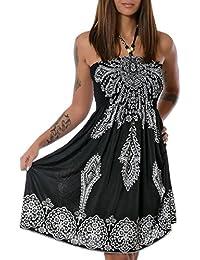 suchergebnis auf f r ausgefallene kleider damen bekleidung. Black Bedroom Furniture Sets. Home Design Ideas