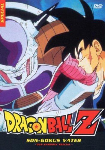The Movie: Son Gokus Vater / Das Bardock Special
