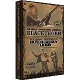 Western : Blackthorn + Butch Cassidy et le Kid