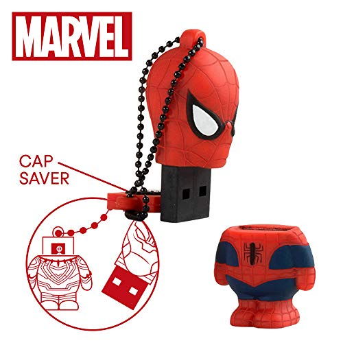 Spiderman Memoria USB