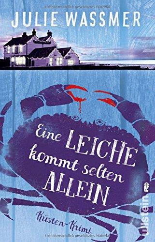 Buchcover Eine Leiche kommt selten allein: Küsten-Krimi (Ein Pearl-Nolan-Krimi, Band 2)