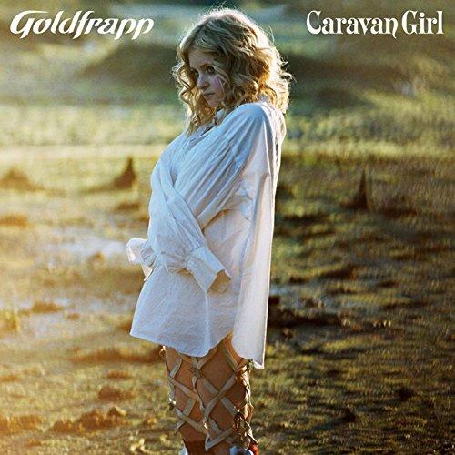Caravan Girl - EP
