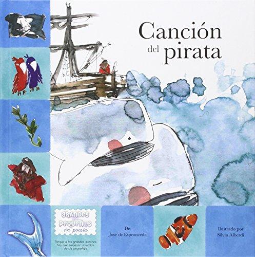 Canción Del Pirata (Grandes desde pequeñ@s)
