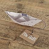 Papierbootkarte