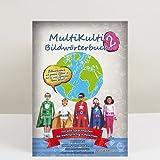 MultiKulti Bildwörterbuch 2 (Wähle bis zu vier Sprachen pro Buch)