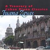 Piano Recital: Zayas, Juana - Cervantes / Caturla / Hernandez, G. / Lecuona, E.