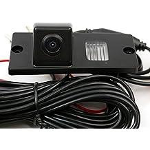 autostereo coche parte trasera Aparcamiento cámara de visión trasera para KIA Sportage Rio Cerato coche cámara de visión posterior