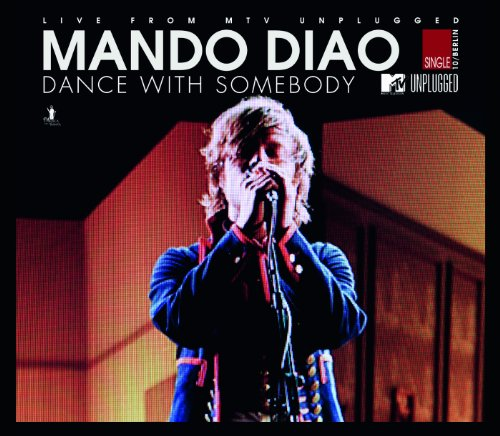 Dance With Somebody (MTV Unplu...