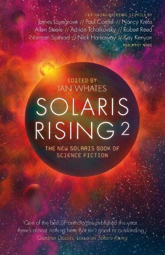 Solaris Rising 2: The New Solaris Book of Science Fiction (Indigo Prime)