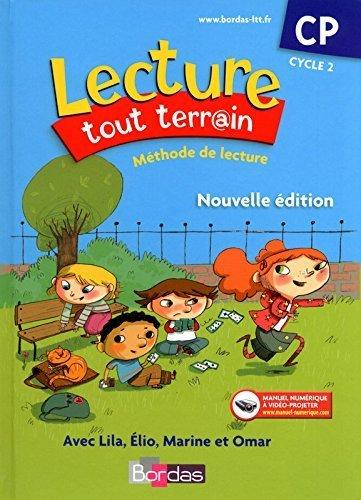 lecture-tout-terrain-cp-manuel-de-l-39-lve-dition-2010-de-jrome-lurse-series-editor-2-mars-2010-broch