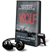 The Wolf (Playaway Adult Nonfiction)
