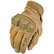 Mechanix Wear Hombres M-Pact 3 Guantes Coyote tamaño S