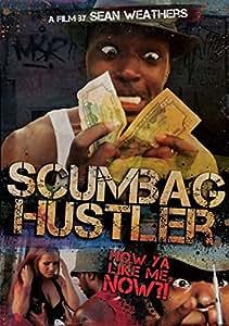 Scumbag Hustler [DVD] [2014] [NTSC]