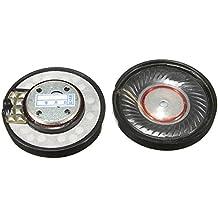 Unidad de altavoz profesional de repuesto para auriculares de repuesto para Bose QC15QC340mm controladores 32Ohm