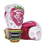 Boxing gloves Professionelle Boxhandschuhe, Sanda/Fight/Taekwondo/MMA Trainingsboxhandschuhe, Bequeme atmungsaktive wasserdichte und korrosionsbeständige Boxhandschuhe