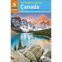 The Rough Guide to Canada (Rough Guide to...)