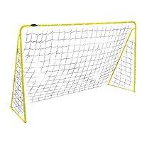 MV Sports Kickmaster Premier Football Goal