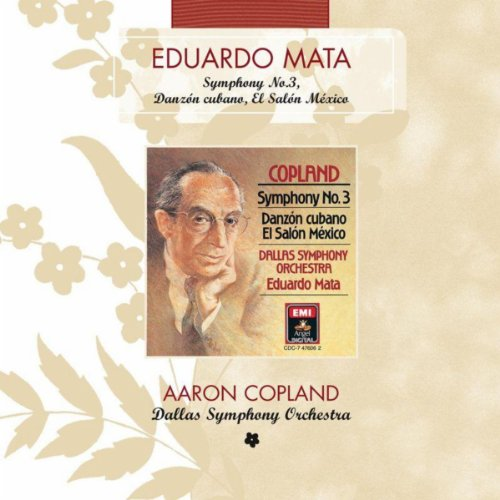 Symphony No. 3 (1986): III. Andantino quasi allegretto